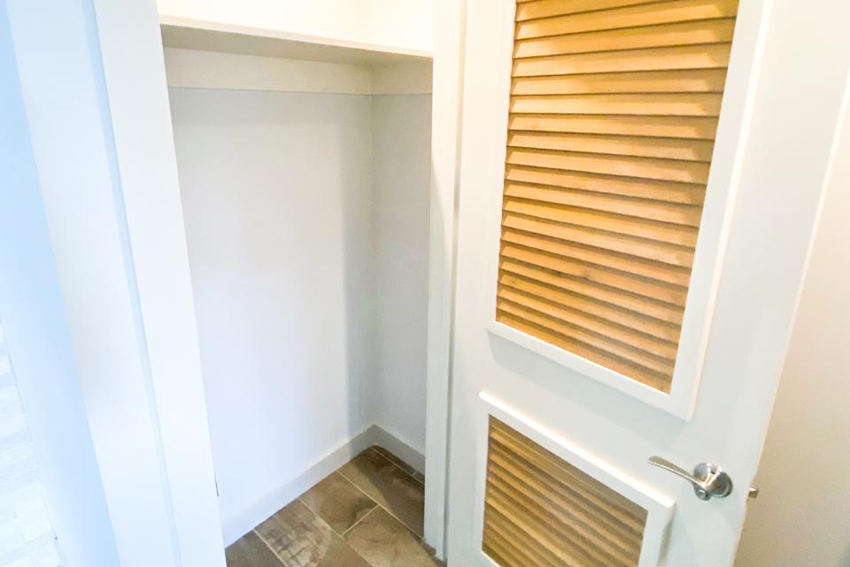 puerta de closet